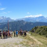 summer school سوئیس