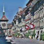 اقامت سوییس