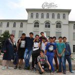 تور دانش آموزی سووییس