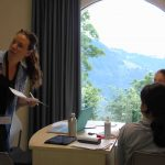 آموزش زبان در سوییس