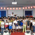 مدرسه تابستانی سوییس
