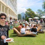 مدارس و دانشگاه های سوییس