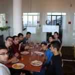 کمپ دانش آموزی در سوییس
