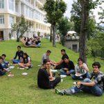 پذیرش دانشجویی در سوییس