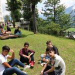 اعزام دانشجو به سوییس