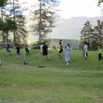 مدرسه تابستانی در سوییس