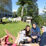 تور تابستانی سوییس