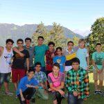 دوره های آموزش زبان در سوییس