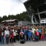 کمپ تابستانی سوئیس