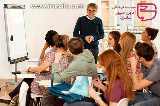 یادگیری فشرده زبان در سوئیس