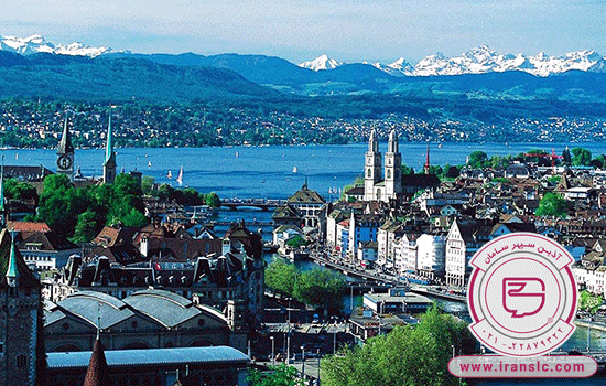 شیوه زندگی در سوئیس
